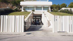 01 IGNACIO´S HOUSE BEMYSET