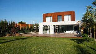 01 SERGIO´S HOUSE BEMYSET